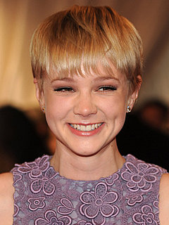 Carey Mulligan at 2010 Costume Institute Gala