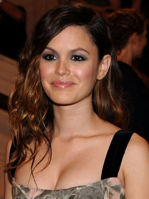 Rachel Bilson at 2010 Costume Institute Gala
