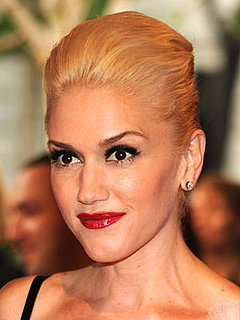 Gwen Stefani at 2010 Costume Institute Gala