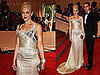 Pictures of Gwen Stefani and Gavin Rossdale at the Costume Institute Gala