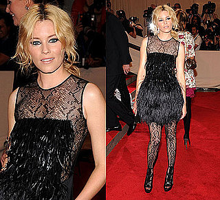 Elizabeth Banks Wears Gucci at 2010 Costume Institute Gala