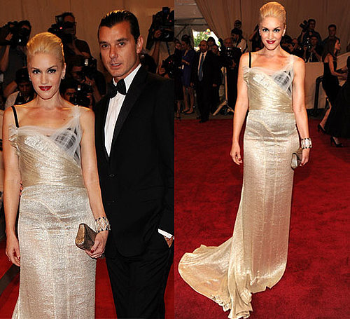 Gwen Stefani at 2010 Costume Institute Gala 2010-05-03 17:11:44
