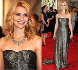 Claire Danes at 2010 Costume Institute Gala 2010-05-03 16:33:15