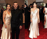 Jessica Biel at the 2010 Met's Costume Institute Gala