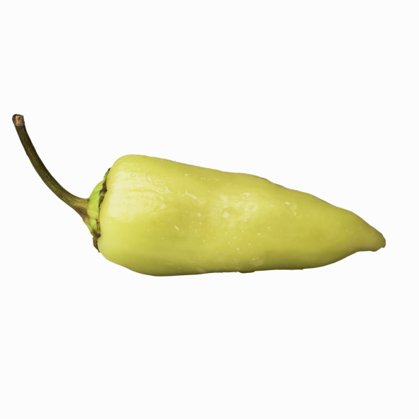 Hungarian Wax Pepper