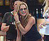 Slide Picture of Jennifer Aniston Filming in Hawaii
