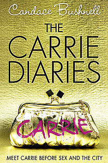 Fab Read: The Carrie Diaries