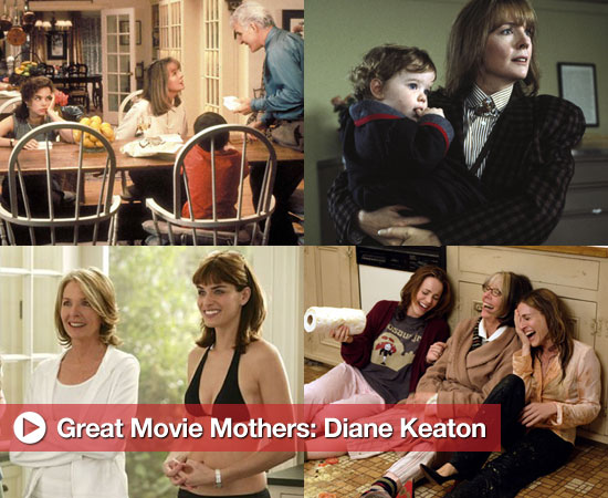 Diane Keaton&#039;s Best Mom Roles