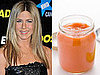 Jennifer Aniston Rumored to Be on a Baby Food Diet Again