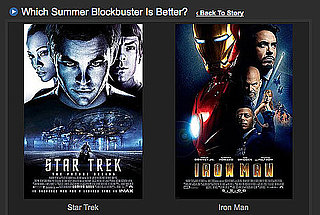 Summer Blockbuster Movie Game