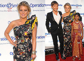 Pictures of Jessica Simpson at Operation Smile Gala in NYC 2010-05-07 06:00:00