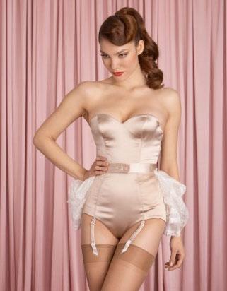Thelma Skirt