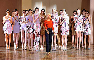 Review of Arnsdorf SS 2010-11 Collection at RAFW 2010