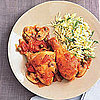 Healthy Recipe For Chicken Cacciatore With Orzo