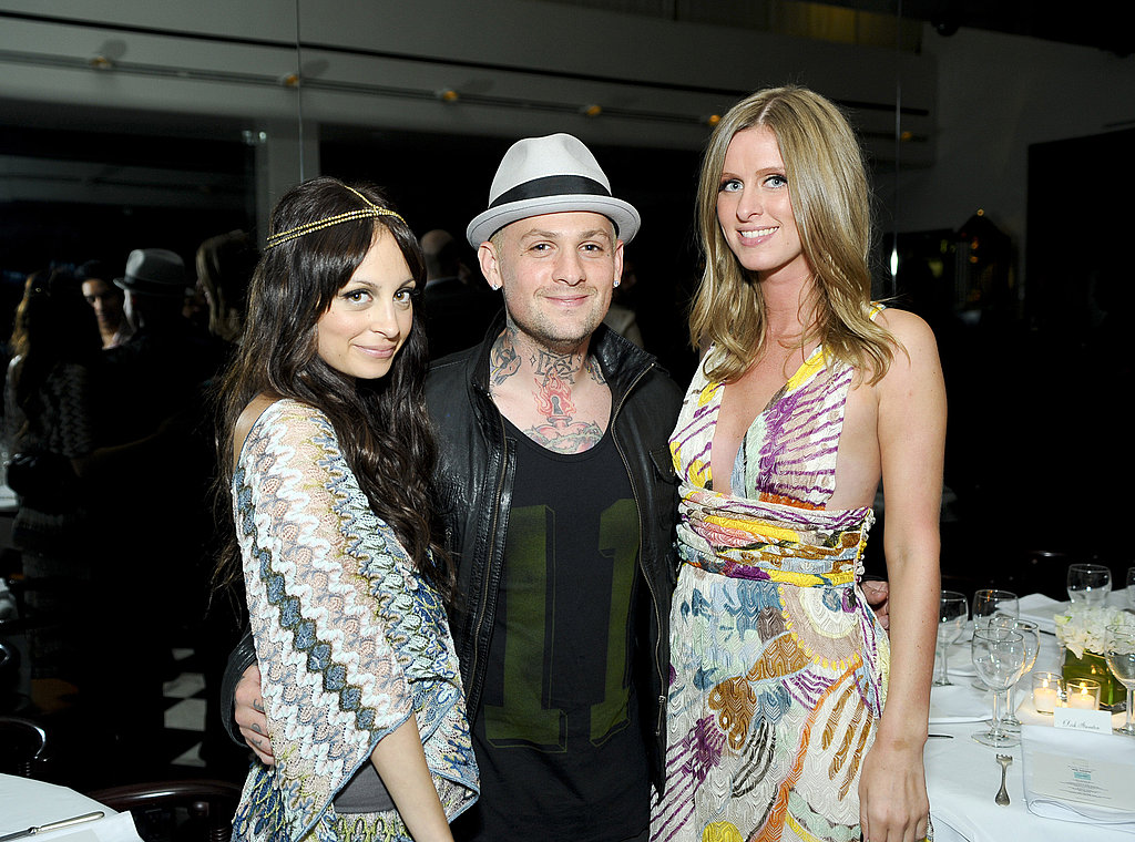 Pictures of Nicole Richie, Kate Bosworth And Mischa Barton Celebrating Derek Blasberg's Classy in LA