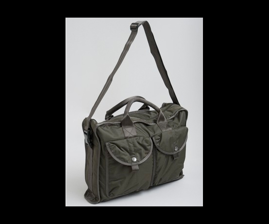 Roebling Laptop Bag ($74)