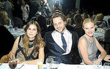 Behind the Seams: Celebs Celebrate Derek Blasberg's Classy in LA