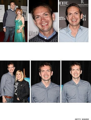 Getty Images of Michael Dean Shelton