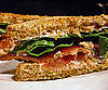 Recipe of the Day: Feta BLT