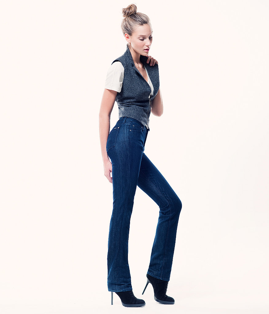 Look Book Love: Fidelity Denim Fall '10