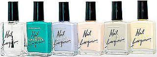 American Apparel New Nail Polish