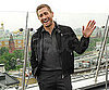 Slide Picture of Jake Gyllenhaal in Moscow