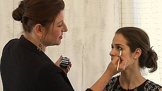 January Jones' Makeup Artist Gives Smokey Eye Tutorial from Met Gala 2010