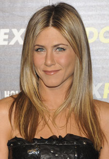 Jennifer Aniston to Star in WanderLust With Paul Rudd and Horrible Bosses 2010-05-12 09:45:13