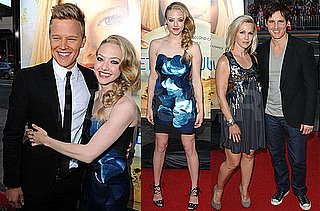 Pictures of Amanda Seyfried And Christopher Egan at The LA Premiere of Letters to Juliet 2010-05-12 11:30:00