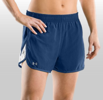Photos of Under Armor Running Shorts