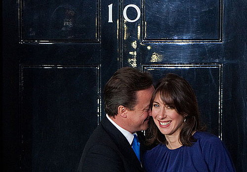 Samantha Cameron Facts