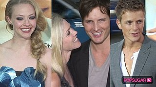 Video of the Letters to Juliet Premiere
