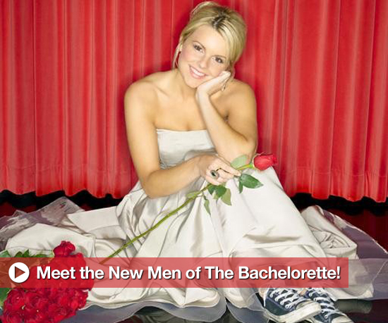 Photos of the New Men From The Bachelorette Season With Ali Fedotowsky
