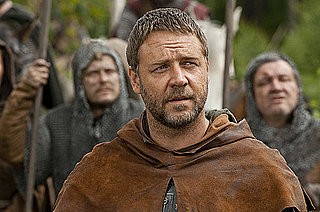 Robin Hood Movie Review Directed by Ridley Scott Starring Russell Crowe and Cate Blanchett 2010-05-14 07:30:00