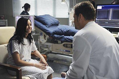 """Grey's Anatomy Recap """"Shiny Happy People"""""""