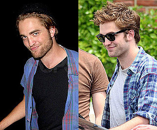 Hundreds of Photos of Birthday Boy Robert Pattinson