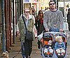Slide Picture of Naomi Watts With Her Sons and Liev Schreiber