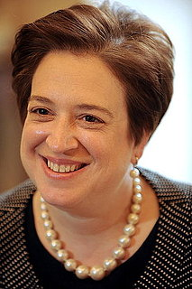 How Did Elena Kagan's Sexuality Go From Rumor to Issue?