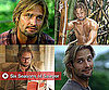Slideshow of Photos of Josh Holloway as Sawyer