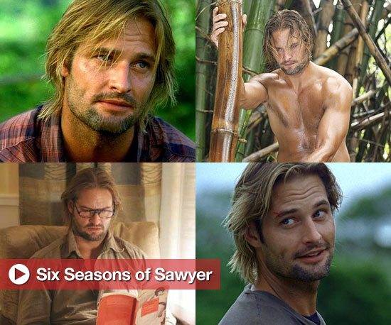 Lost Leaderboard: Six Seasons of Sawyer