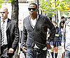 Slide Picture of Jay-Z in New York