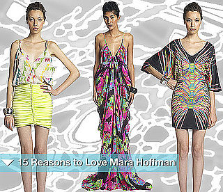 Mara Hoffman 2010 Spring Collection
