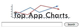 Top App Charts Shows You Most Popular iPhone Applications