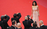Pictures of Cannes Film Festival Closing Ceremonies