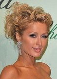 Paris Hilton at the Chopard 150th Anniversary Party