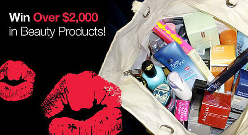 Enter to Win a Loaded Gift Bag From the CEW Product Demonstration!