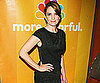 Slide Picture of Tina Fey at an NBC Party in NYC