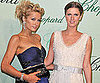 Slide Picture of Nicky and Paris Hilton at the Chopard 150th Anniversary Party