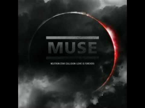 Muse: 'Neutron Star Collision (Love Is Forever)' [Eclipse Soundtrack]