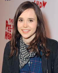 Ellen Page to Star in Freeheld, Based on Oscar-Winning Documentary 2010-05-18 10:00:14